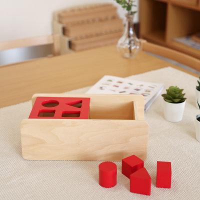 四形状翻盖盒