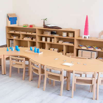 扇形桌(1214*1214*510)