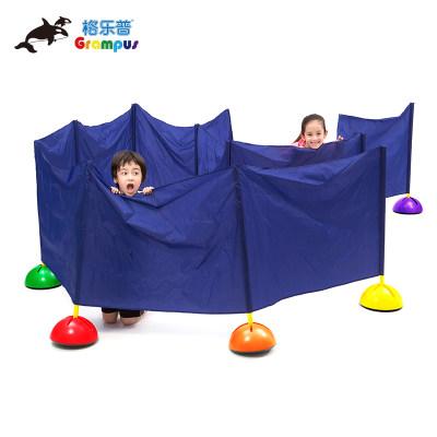 台湾格乐普儿童迷宫