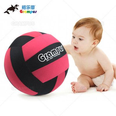台湾格乐普球类运动大排球