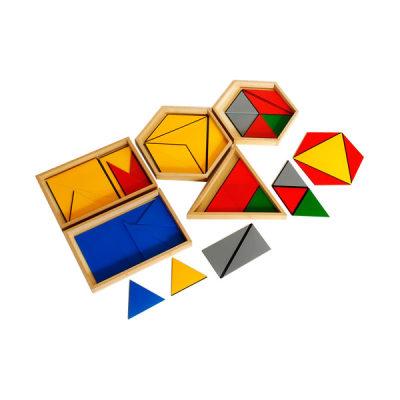 构成三角形