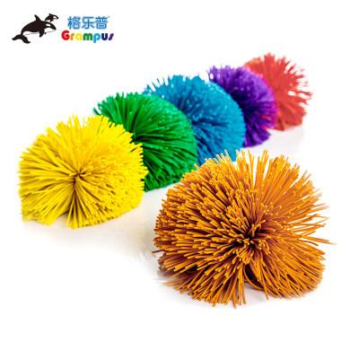 台湾格乐普小号橡筋球
