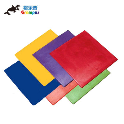 台湾格乐普方形标志盘