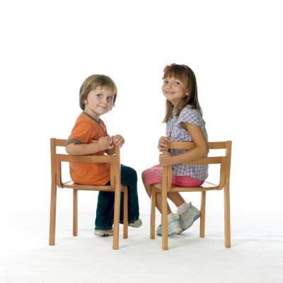 旗舰儿童椅(坐高350mm)