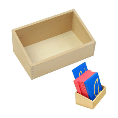 砂子字母板配套盒子