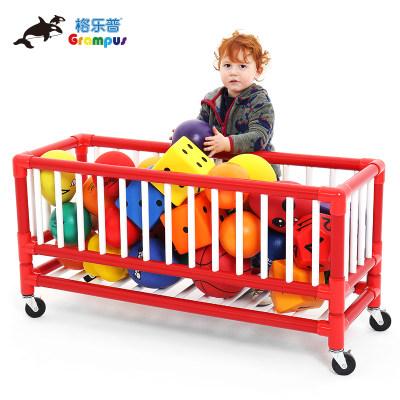 台湾格乐普小矮人车球车虎鲸球车小矮人球车