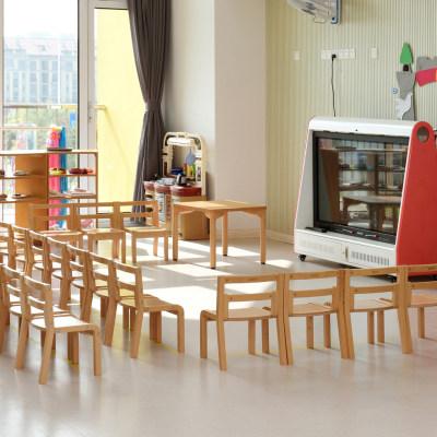 旗舰儿童椅(坐高250mm)