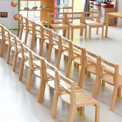 旗舰儿童椅(坐高200mm)