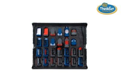 Thinkfun 儿童益智玩具男孩激光镭射象棋 女孩儿童玩具训练战术意识认识光学原理 8-12岁