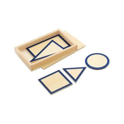 几何图形投影板