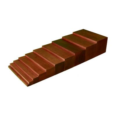棕色楼梯(原色)