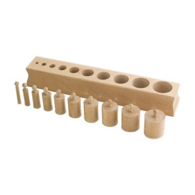 插座圆柱体2