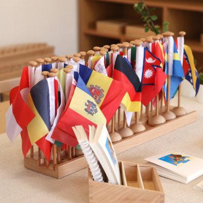 欧洲国旗套组