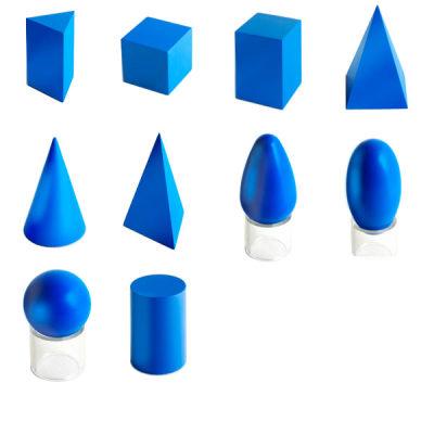 立体几何积木组