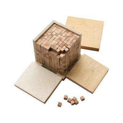 体积盒(含1000粒)