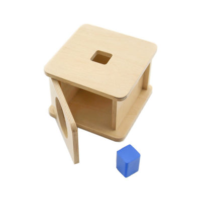 正方体形体盒