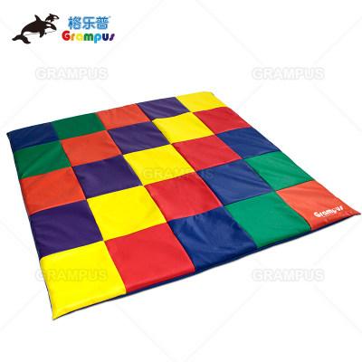 台湾格乐普彩虹游戏方垫