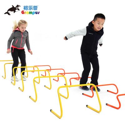 台湾格乐普儿童跨栏\塑钢跨栏\体能训练\敏捷性练习