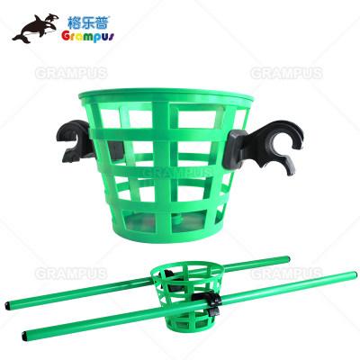 台湾格乐普六色篮子二人抬套装