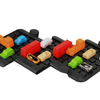 Thinkfun 儿童益智玩具 塞车时间(二人组) STEM男孩女孩儿童玩具6-9岁