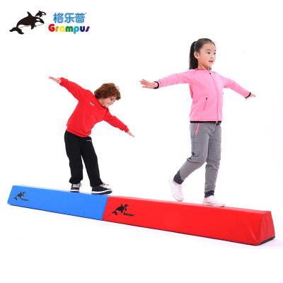平衡木/感统训练/平衡能力/金宝贝早教/小小运动馆/体能训练